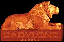 Restaurant Le Babylone